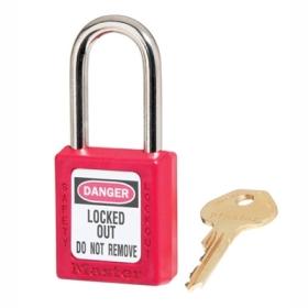Cadenas de consignation xenoy 410 master lock - Cadenas de consignation ...