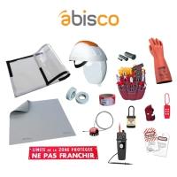 Kit EPI pour consignation électrique
