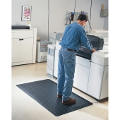 Tapis anti-fatigue antistatique DES 786DP